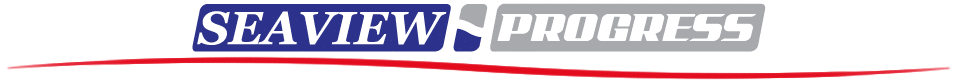Logo Seaview Progress