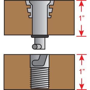 Floor Anchors -1