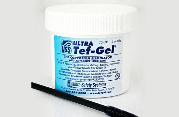 TEF-GEL, Lubricant anticorrosive TG-2T