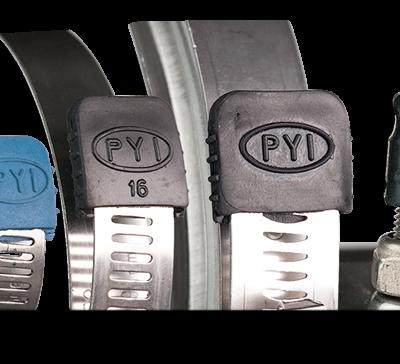 clamp-jackets-Embout de protection pour collier