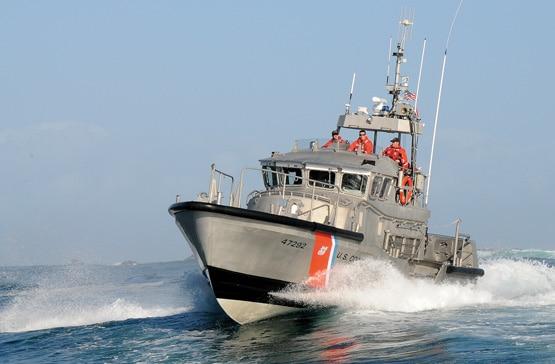 Application-Marine