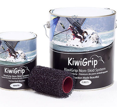 KiwiGrip : Peinture Antidérapante
