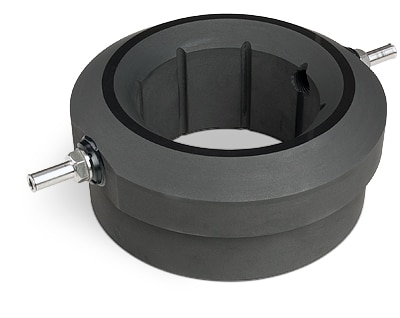 Carbon of PSS shaft seal type B
