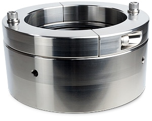 Rotor of PSS shaft seal type B