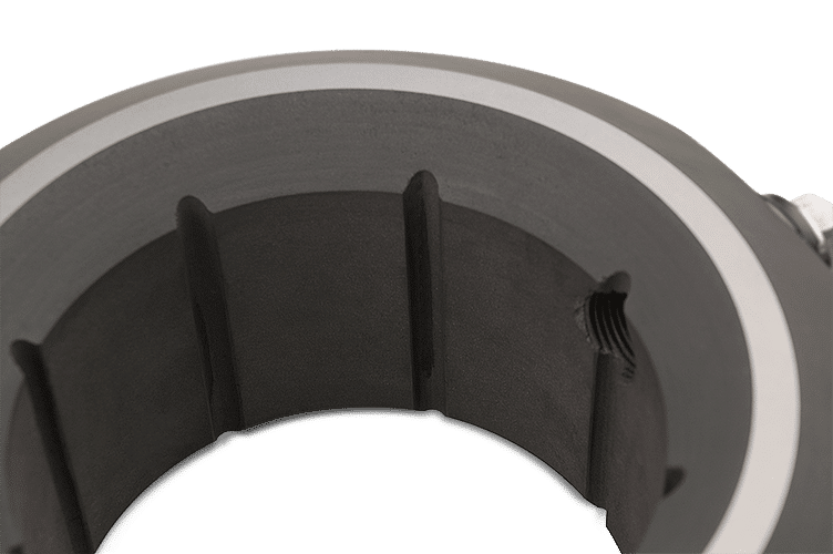 PSS shaft seal carbon graphite stator