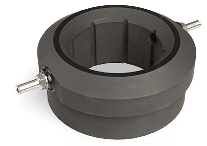 PSS Shaft Seal carbon graphite stator