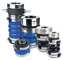 PSS Shaft Seal for industrial applications