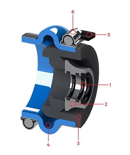 flow-tank-seal-blowapart