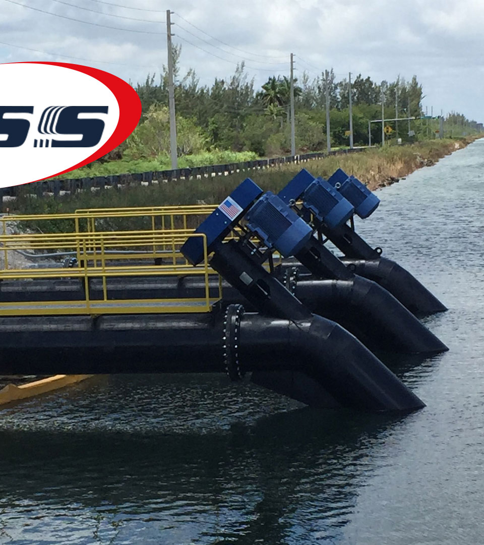 Joint mécanique PSS Industriel