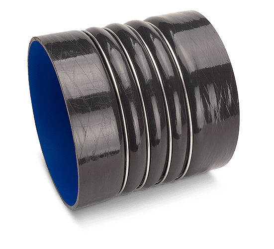 Silicone PSS Shaft Seal bellow