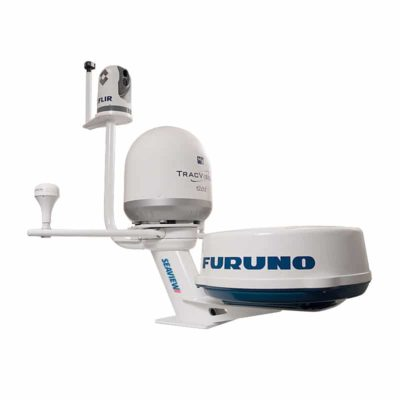 Support Seaview #PMA-DM1-M2 Furuno