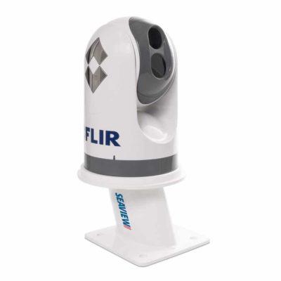 Support Inclinaison Arrière pour Caméras et Projecteurs