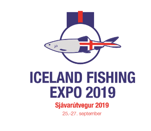 Iceland Fishing Expo 2019