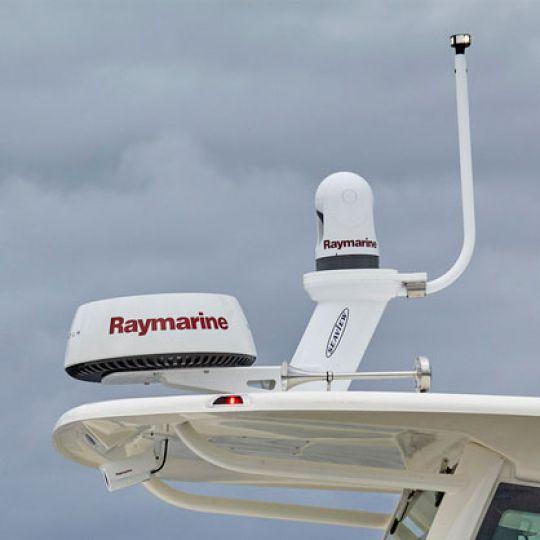 Seaview, toutes les solutions pour installer son électronique à bord