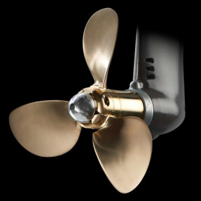 3-Blade Saildrive Folding Propeller