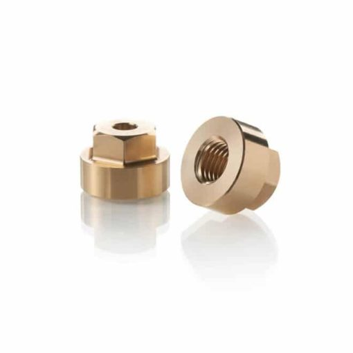 Nut for saildrive, M16x2, Nuts - Original spare parts by Flexofold