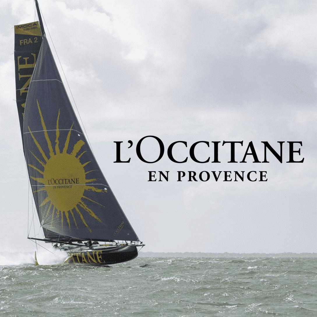 Imoca l'Occitane en Provence