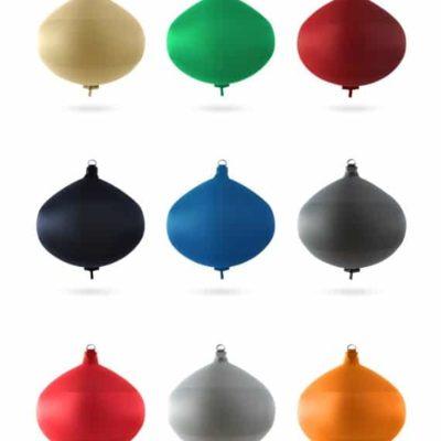 Fendertex spherical fender color options