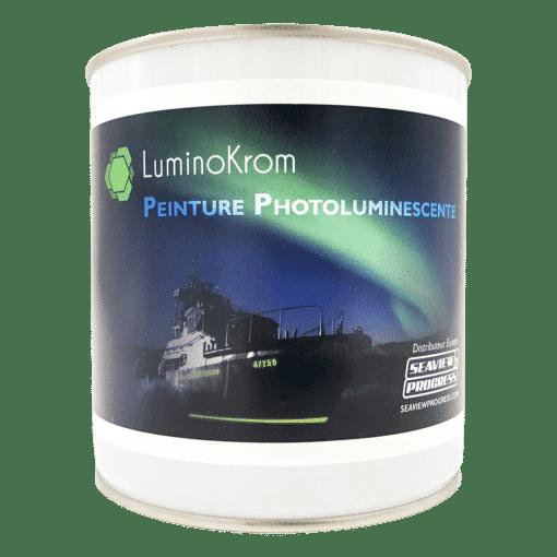 Peinture Photoluminescente LuminoKrom